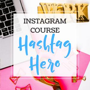 Hashtag Hero