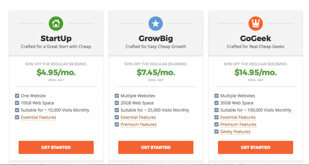 Siteground is the best host for your website