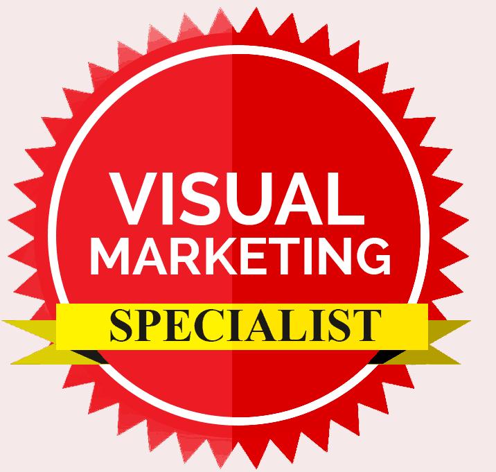 Visual Marketing Specialist